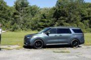 2022 KIA CARNIVAL TEST DRIVE BY CAR CRITIC STEVE HAMMES