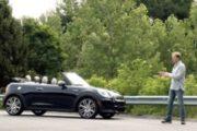 2022 MINI COOPER S CONVERTIBLE TEST DRIVE