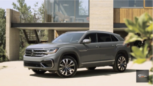 Research 2020                   VOLKSWAGEN ATLAS CROSS SPORT pictures, prices and reviews
