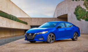 2020 Nissan Sentra FIRST LOOK By Auto Critic Steve Hammes